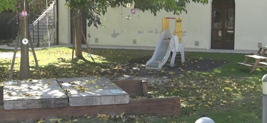Scuola materna chiusa 'per topi' fino al 25 ottobre