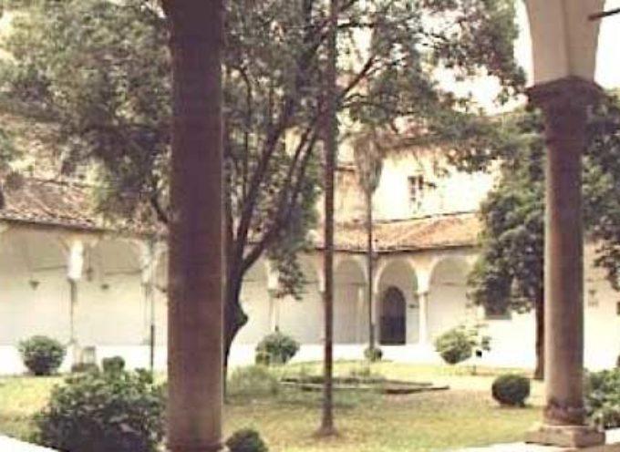 """Messa in sicurezza del corridoio del primo piano delle due scuole """"Giardino"""" e """"Pascoli"""""""