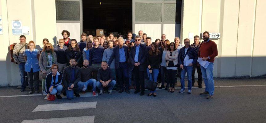 Crisi Spirale, salta l'incontro coi sindacati in Confindustria Toscana Nord.