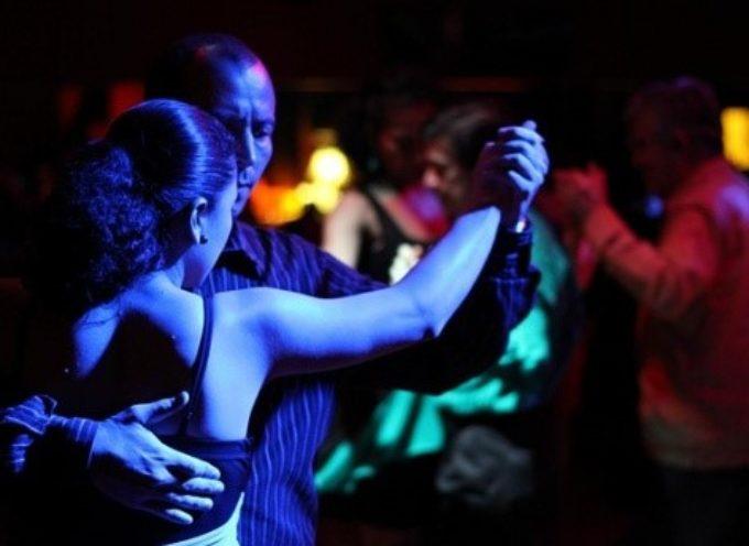 Torna a Lucca per la terza edizione il Festival Internazionale di Tango Argentino