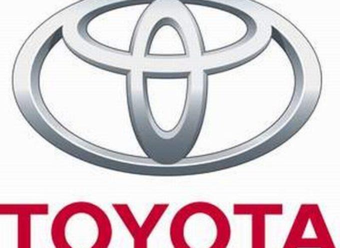 Maxi richiamo nel mondo, Toyota richiama oltre 2,4 milione di ibride. Ecco i modelli.