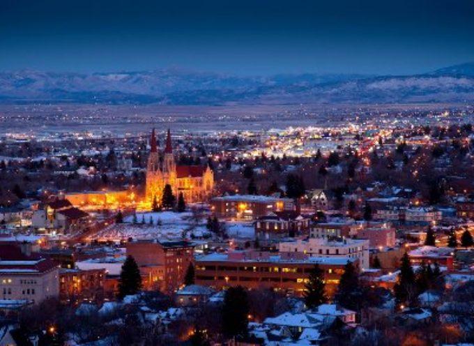Accadde Oggi, 30 Ottobre: 1864, la corsa all'oro e la fondazione della capitale del Montana, Helena