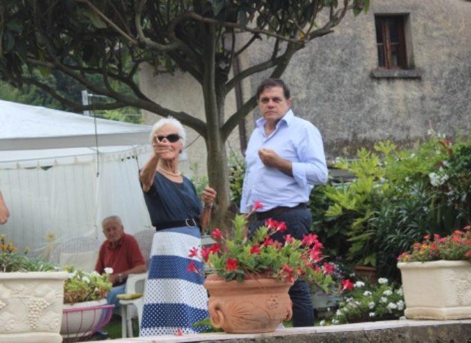 IL  Sindaco Giovannetti a Tonfano, proseguono incontri sul territorio