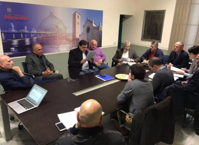 Strettoia: acquedotto privato Casseraia-Palatina verso soluzione definitiva