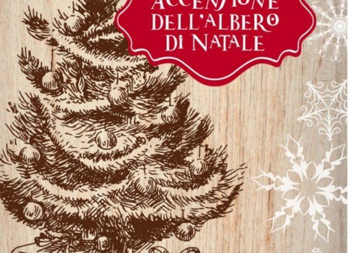 Festività: al via il Natale a Pietrasanta