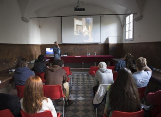 Michelangelo Reload, iniziato il workshop residenziale al Centro Arti Visive di Pietrasanta