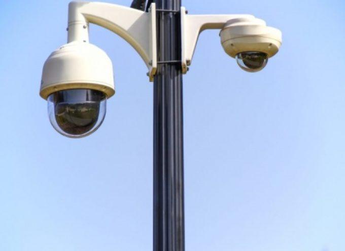 PIETRASANTA – Sicurezza: amministrazione raddoppia videosorveglianza
