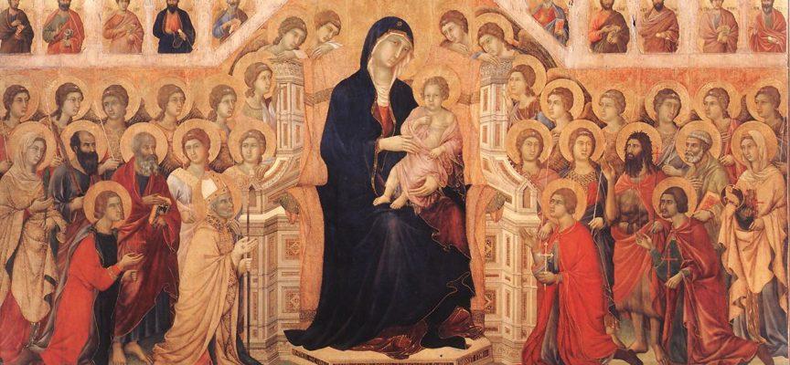 Il Santo del giorno, 1 Dicembre: S. Ansano, Patrono di Siena