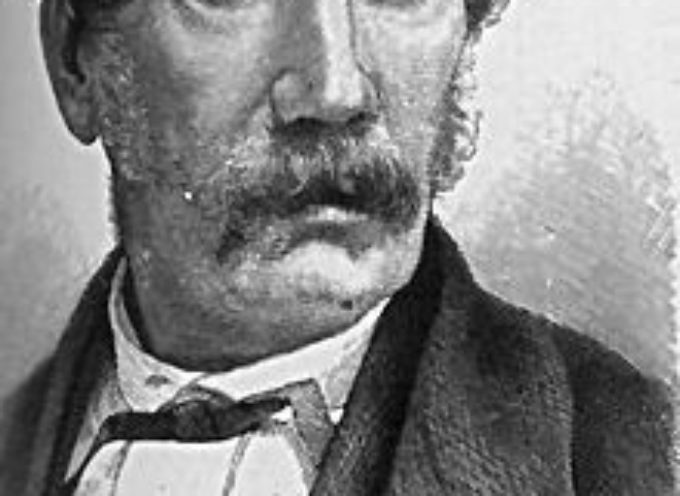 Accadde Oggi, 10 Novembre: 1871, il giornalista Stanley ritrova l'esploratore Livingstone, misteriosamente scomparso in Africa