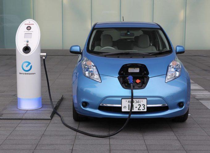 In arrivo gli incentivi per le auto elettriche!