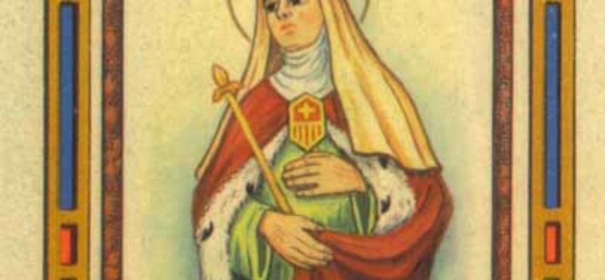 Il Santo del giorno, 12 Novembre: San Giosafat Kuncewycz, Vescovo e martire – Renato d'Angers – Beata Bianca d'Angiò-d'Aragona, Regina, mercedaria