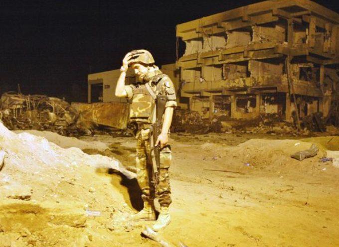 Accadde Oggi, 12 Novembre: 2003, il terribile attentato di Nassyria contro gli Italiani