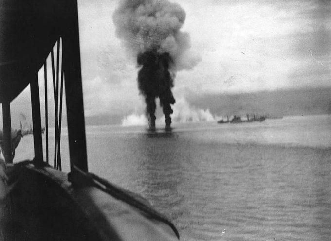 Accadde Oggi, 12 Novembre: 1942, la Battaglia navale di Guadalcanal