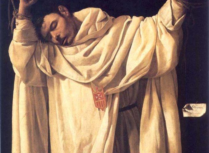 Il Santo del giorno, 14 Novembre: San Serapio, Martire e Mercedario, invocato contro l'artrosi – Ipazio, protettore dalle ernie e della virilità