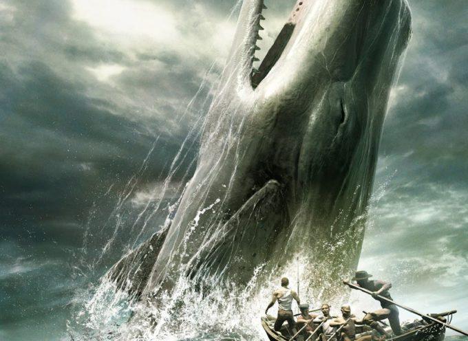 """Accadde Oggi, 14 Novembre: 1851, viene pubblicato""""Moby Dick"""""""