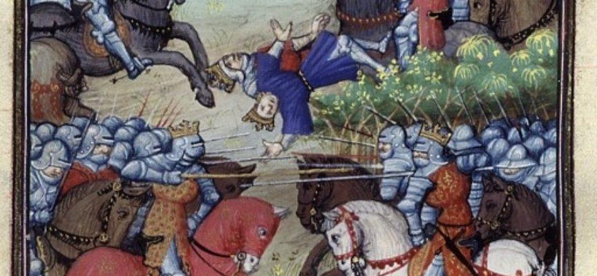Accadde Oggi, 15 Novembre: 1325, battaglia di Zappolino: le città italiane si logorano tra di loro, assoldando mercenari del Nord…