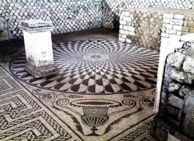 Nell'Antica Roma, 15 Novembre: Festa di Feronia, al Lucus Feroniae