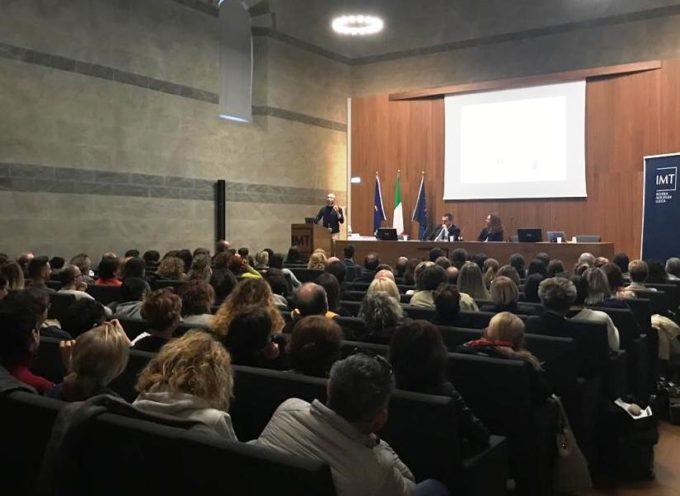 """Grande partecipazione al convegno """"La sepsi come patologia tempo-dipendente"""""""