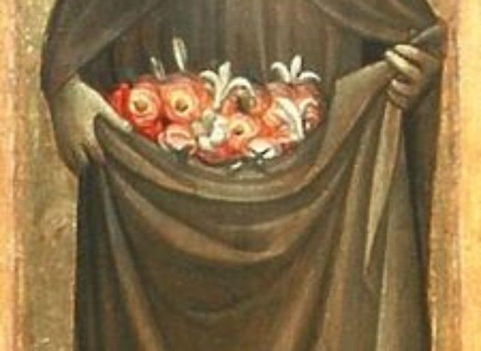 Il Santo del giorno, 17 Novembre: S. Elisabetta d'Ungheria, Patrona di infermieri,