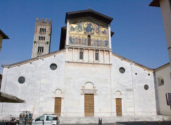 Chiese Aperte nella Città di Lucca