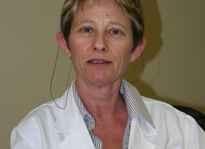 Ospedale di Lucca: in pensione la dottoressa Monica Mazzoni