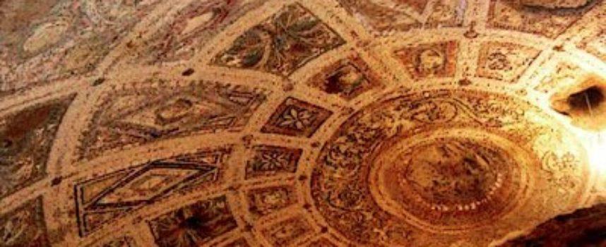 Accadde Oggi, 20 Novembre: 2007: la scoperta a Roma della grotta dei Lupercali e di Romolo e Remo