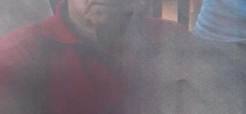 Ricerche per un anziano scomparso, A MARLIA