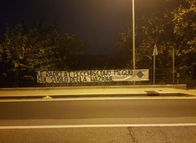 Festa dell'albero 2018: i militanti della Foresta che Avanza piantano e donano alberi in tutta Italia