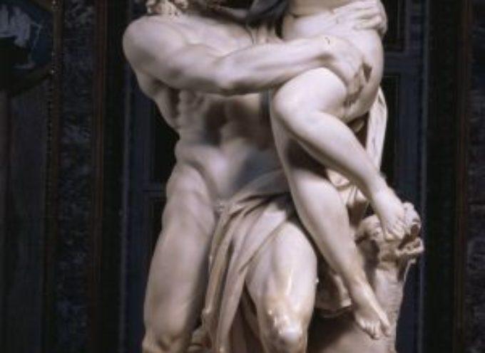 Nell'Antica Roma, 22 novembre: Feste in onore degli dei dell'Ade, Plutone e Proserpina
