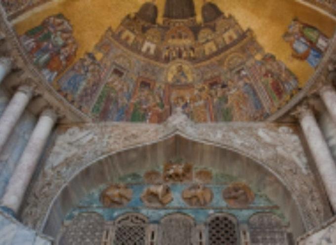 Il Santo del giorno, 26 Novembre: S. Alipio, lo stilita, cioè un santo che vive sulla colonna