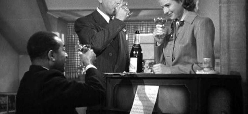 """Accadde oggi, 26 Novembre: 1942, première del film """"Casablanca"""""""