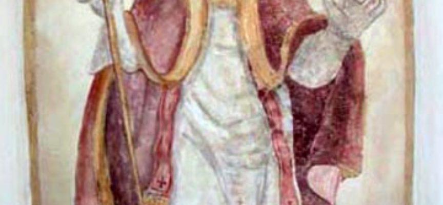 Il Santo del giorno, 27 Novembre: S. Virgilio, abate irlandese, vescovo di Salisburgo – Giacomo l'Interciso