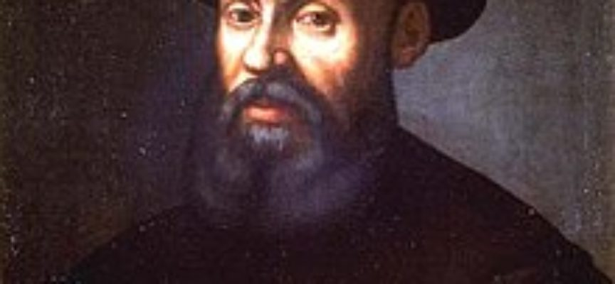 Accadde oggi, 28 Novembre: 1520 Magellano scopre l'Oceano Pacifico