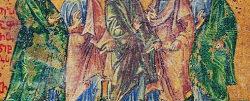 Il Santo del giorno, 28 novembre: Santa Fausta – Sostene da Corinto, discepolo di Paolo