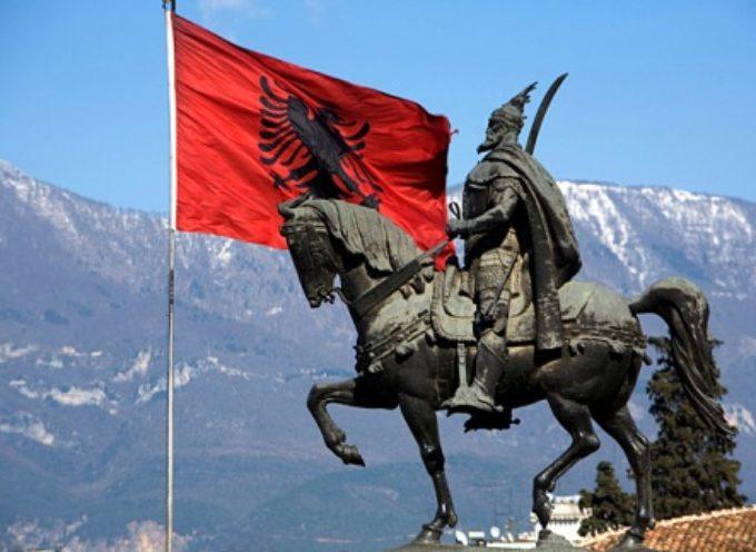 Accadde oggi, 28 Novembre: 1443, Scanderberg, eroe degli Albanesi, si ribella e ferma gli Ottomani nella conquista dell'Europa