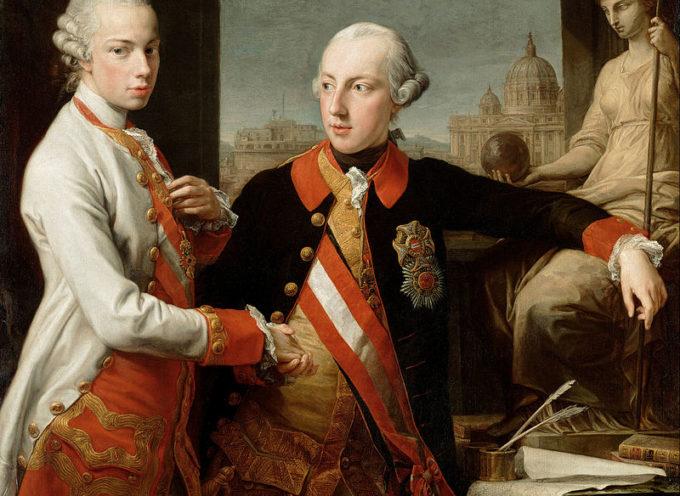 Accadde oggi, 30 Novembre: 1786: il Granducato di Toscana abolisce per la prima volta al mondo, la pena di morte