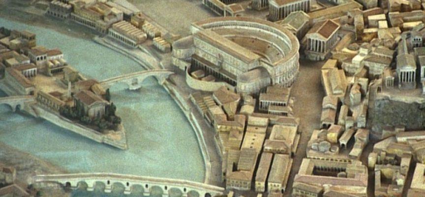 Nell'Antica Roma, dal 4 al 17 Novembre, Ludi Plebeii, Festività tenuta per celebrare la liberà politica dei Plebei