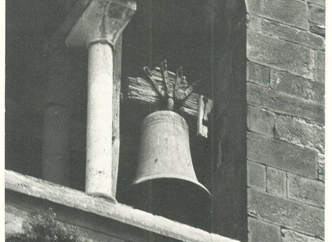L'importanza delle campane.