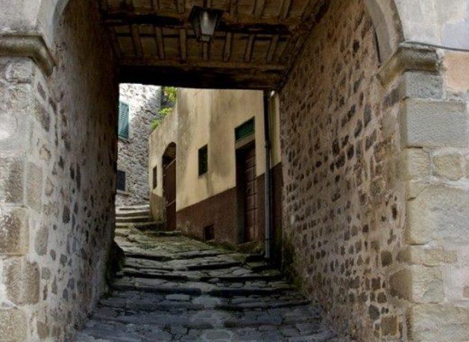 Finalmente infrastrutture funzionali a Casabasciana, di  Bagni di Lucca