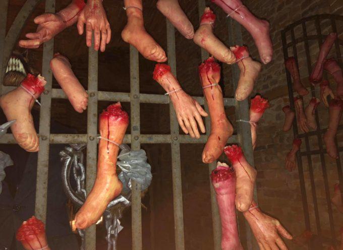 Altopascio Halloween Horror festival,