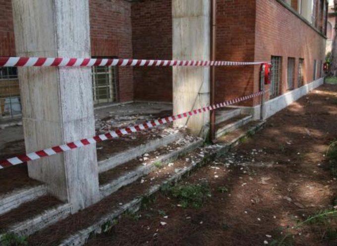 Sul Collegio Colombo a Viareggio la Provincia deve necessariamente, urgentemente, prioritariamente intervenire.