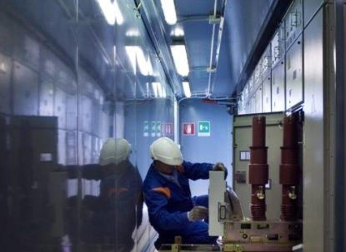 FORE DEI MARMI – INTERRUZIONE ENERGIA ELETTRICA IN VIALE MORIN – VENERDI' 9 NOVEMBRE