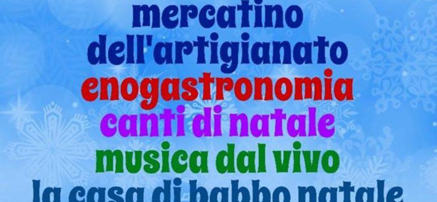 CASTIGLIONE DI GARFAGNANA – I MERCATINI DI NATALE