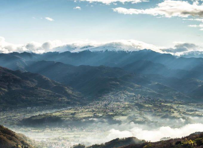 il Meteo per la Valle del Serchio,