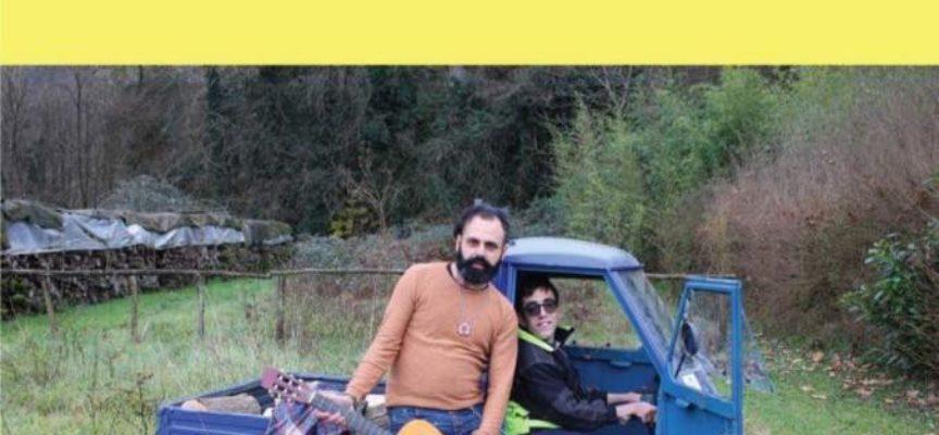 QUANDO LE PASSIONI UNISCONO: Simone Corrieri e Davide Contrucci, rispettivamente 40 anni e 20 anni di Lucca,