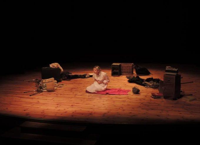 DOMENICA 18 novembre, dalle ore 16, prosegue con la seconda giornata, al Teatro dei Rassicurati di Montecarlo