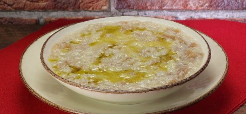 Le ricette di campagna: ( La zuppa di pane)