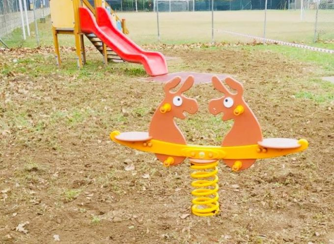CASTELNUOVO DI GARFAGNANA – Bambini … avete voglia di divertirvi all'aria aperta?