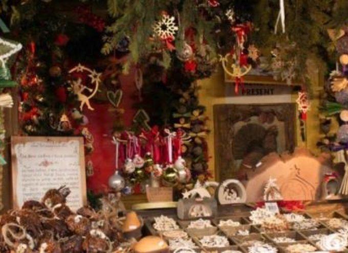 A Forte dei Marmi, un week-end che anticiperà le magiche atmosfere del Natale:
