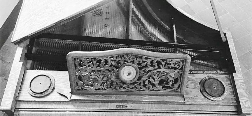BORGO A MOZZANO – VUOI SUONARE IL PIANOFORTE……….